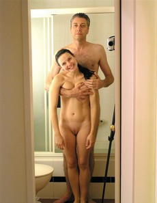Naked married couple swingers hot photos for..