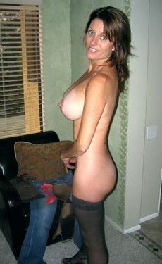 Horny mature moms with fucking big and firm tits