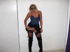 Naked middle-aged sluts photos from private album