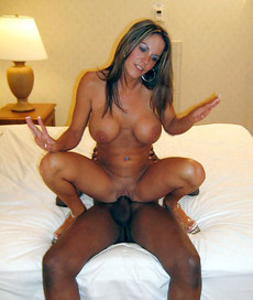 Amateur mature wives witch love BBC