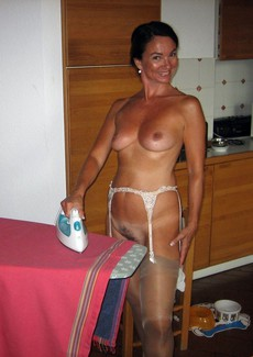 Amateur Secret files from the mature married..