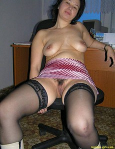 Homemade photos of shy and naked mature women