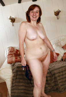 Mixed photos about nude moms at home