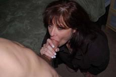Tight sucking - homemade porn