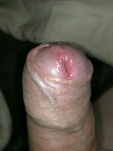 A selection of smooth cock head close ups!