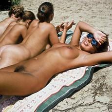 Sunbathe naked lifestyle naturist resorts
