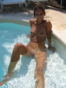 Ex-wives, moms and housewives private images