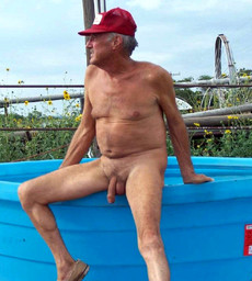 Unforgivable old males with huge dicks show..