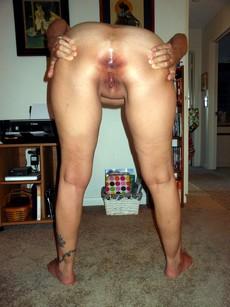 I love her gorgeous ass, homemade img