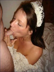 Hot pictures with homemade oral sex with facials