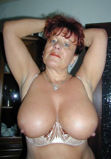 Private photos with wives with big nipples and..