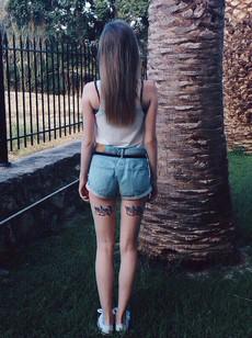 Long teen legs, stunning leggy schoolgirls