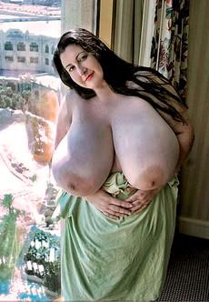 Real hot compilation of huge melons, huge boobs..