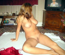 Funny amateur photos from private albums,..