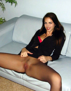 Hot photos from private life of French depraved..