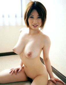 Totally naked asian and japanese cuties with..