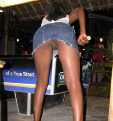 Sizzling collection of hot amateur black GFs