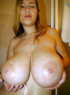 Sexy women with very big nipples and huge boobs,..