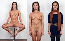 Nude polish girls coeds pictures before and after