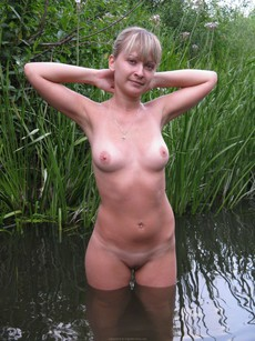 Busty german women nudist more private photos