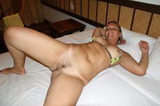 More fat mature asses, private images